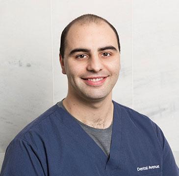 Dr. Robert Attard